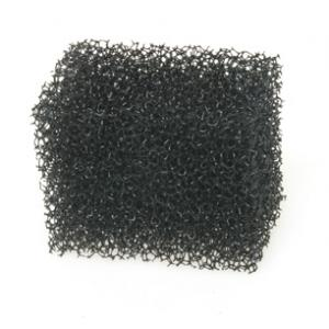 KN Black Stipple Sponge Art: 1454