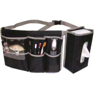 Tool Belt with Tissue Box Holder