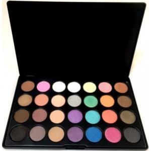 Eyeshadow Palette 28 colours