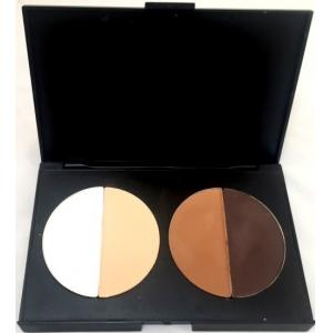 Contour Palette 4 colours